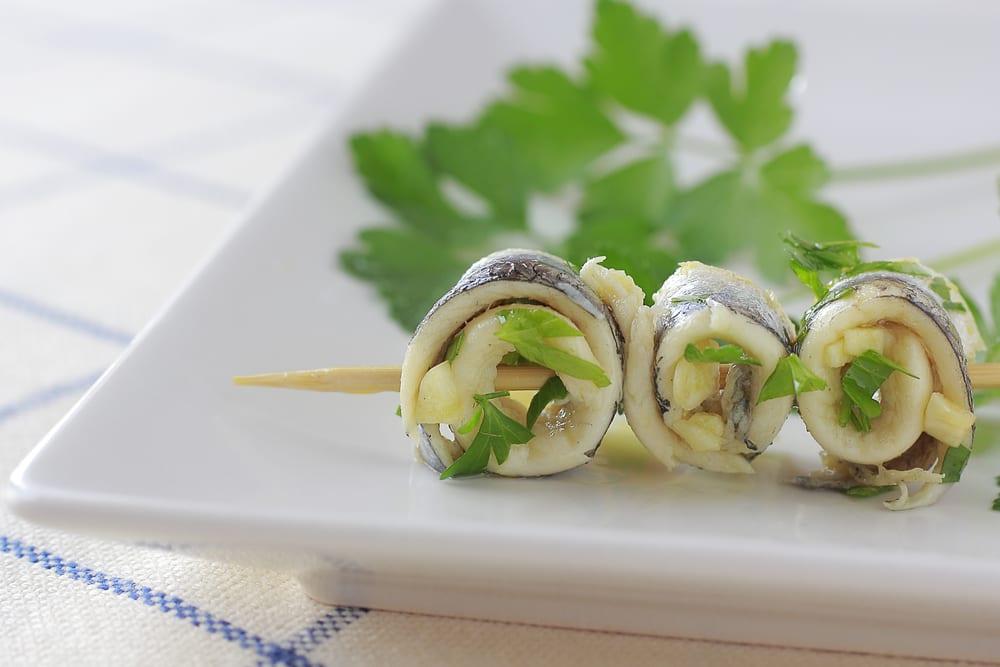 recetas pescados   Recetas de cocina para niños