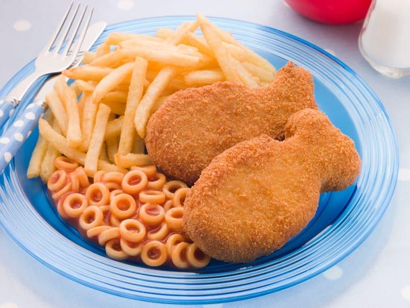 5 recetas para que los ni os coman pescado recet n for Cocinar pescado para ninos