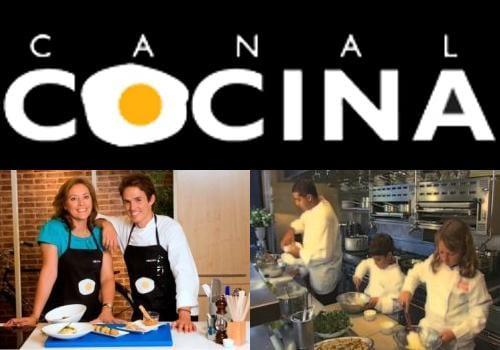 Canal cocina recetas de cocina para ni os for Programas de cocina
