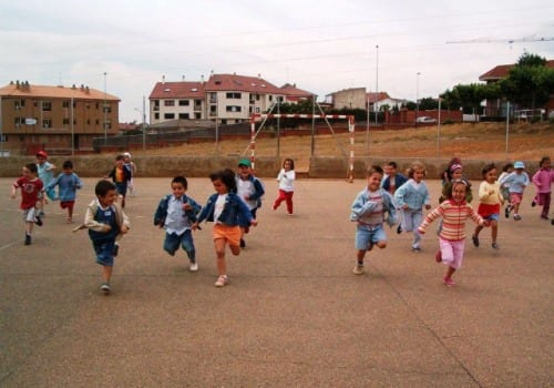 Programa PERSEO: prevenir la obesidad desde el colegio (I)