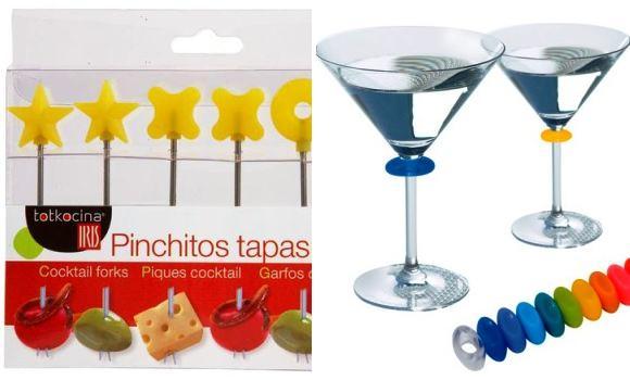 Regalos de cocina de Iris, otra idea más para esta Navidad