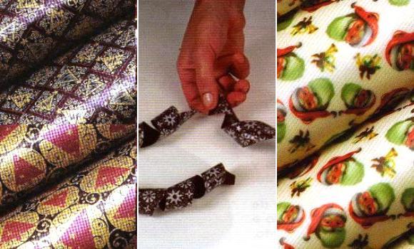 Transfers navideños para el chocolate, coberturas decoradas