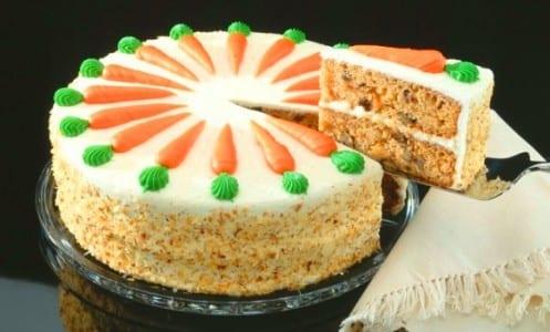 Tarta De Zanahorias Sabor Y Textura Especiales Recetin Recetin Bizcocho de zanahoria y avena. tarta de zanahorias sabor y textura