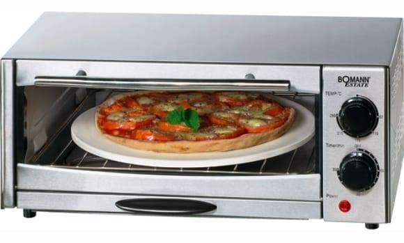 La pizza como a ti te gusta