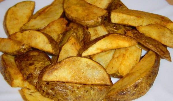 Patatas deluxe, caseras saben mejor