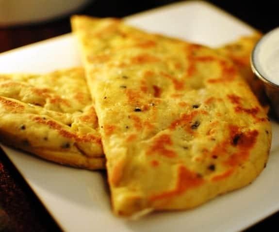 Recetas De Cocina India | Pan De Coco Indio Con Comidas Especiadas Recetin