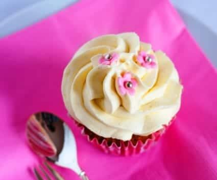Buttercream suiza, relleno o cobertura para tus pasteles