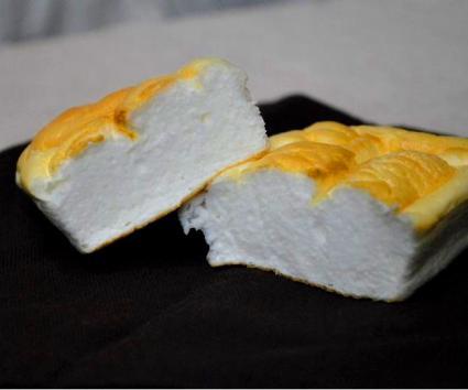 Tarta de queso, 0% de grasa - Recetín