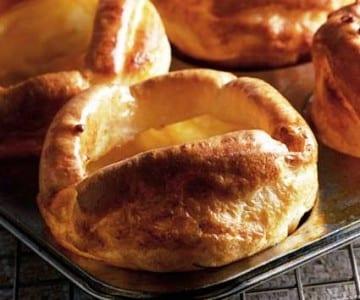 Yorkshire Pudding Ricetta Bimby.Yorkshire Pudding Pasta Per Farcire Ricetta Ricetta