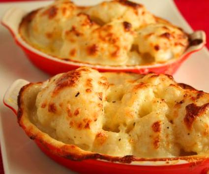 recetas coliflor