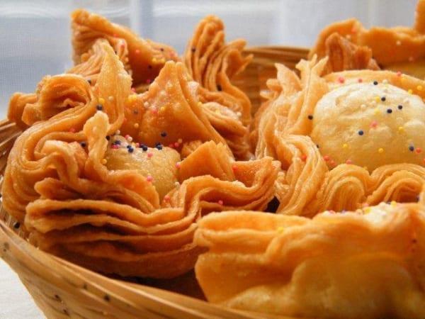 Pastelitos de dulce de membrillo recet n - Como hacer membrillo casero ...