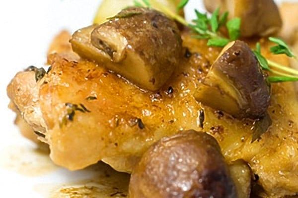 Pollo guisado recetas de cocina para ni os - Cocina facil manises ...