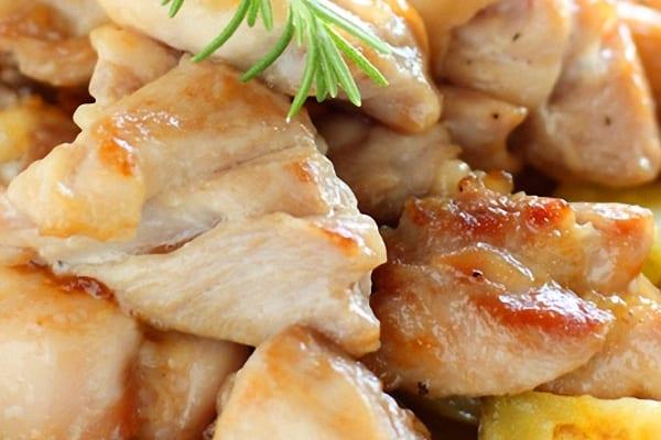 3 formas de asar pechugas de pollo - wikiHow