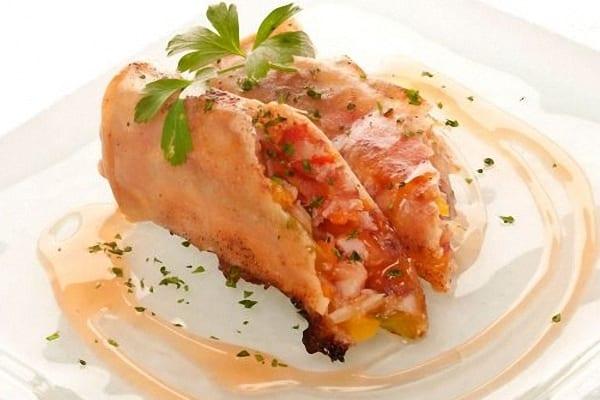 Aperitivos originales recetas de cocina para ni os - Aperitivos con bacalao ...