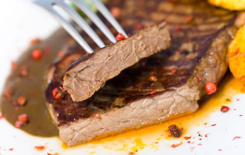 Salsa gaucha, ideal para carnes a la parrilla