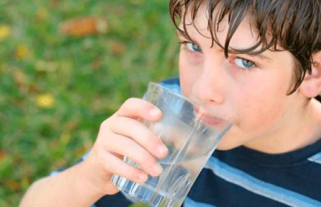 Hidratación, la base para un buen crecimiento