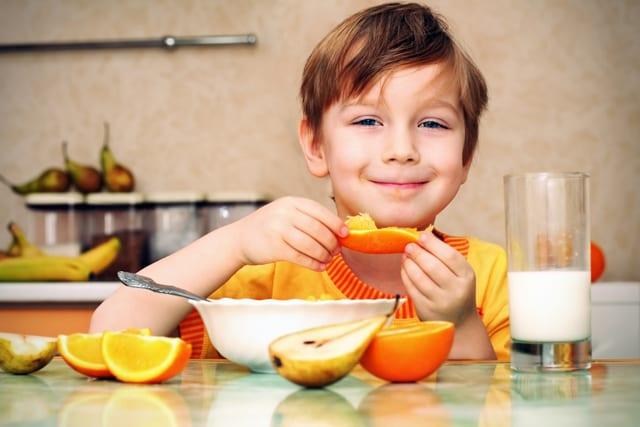La importancia del desayuno infantil en la vuelta al cole