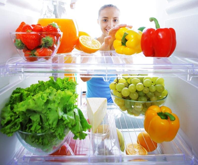 Trucos de cocina c mo conservar mejor frutas y verduras for Cortes de verduras gastronomia pdf