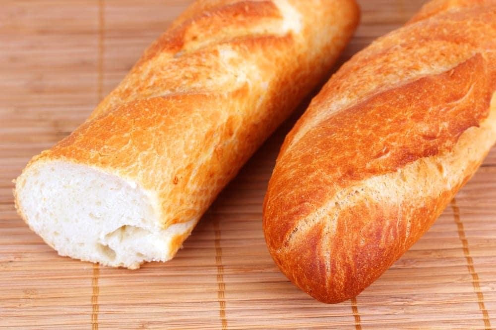 Trucos De Cocina Cómo Descongelar El Pan Para Que Parezca