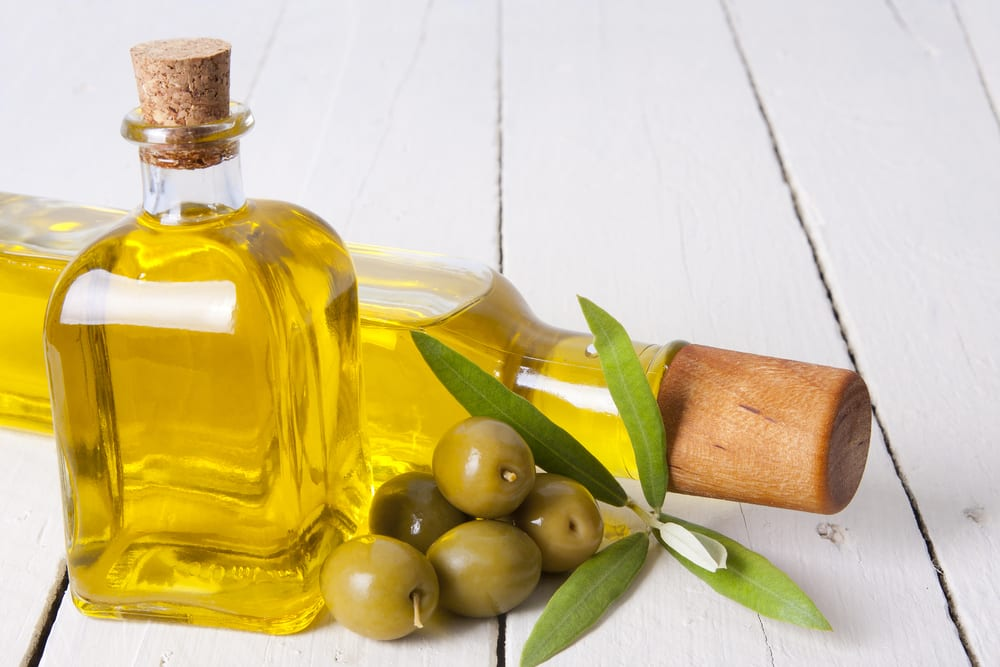 Aceites de oliva acusados de fraude por la OCU