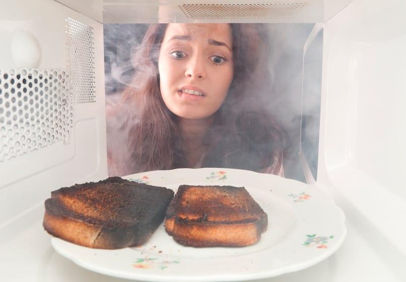 Trucos de cocina consejos para cocinar en el microondas - Cocinando con microondas ...