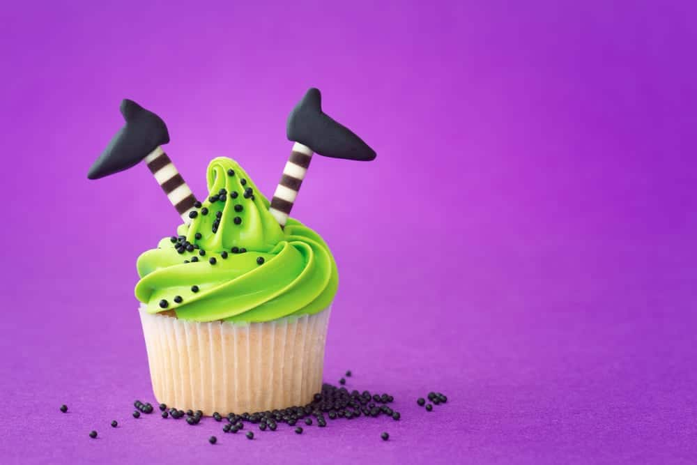 Ideas para decorar tus cupcakes de Halloween