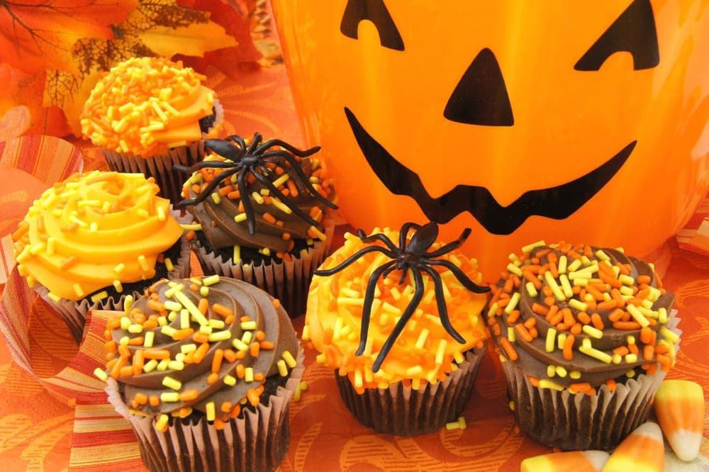 Ideas para decorar nuestra mesa de halloween recet n - Ideas decoracion halloween fiesta ...