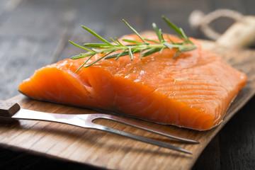 Trucos de cocina: Cómo descongelar el salmón en 20 minutos