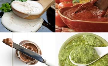 5 recetas vegetarias para niños