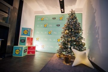 Lidl Deluxe, la sorpresa de estas Navidades ¡Concurso!