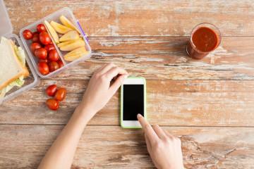 ¡A cocinar desde nuestro móvil!