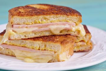 Sandwich MonteCristo…. ¡Apetece!