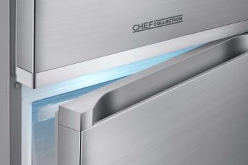 ¿Sabes cuál es la temperatura ideal de tu frigorífico?