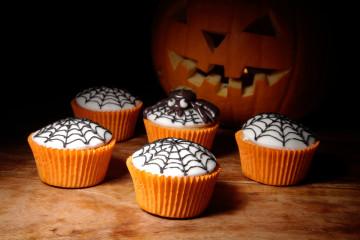 Ideas para decorar tus cupcakes en Halloween