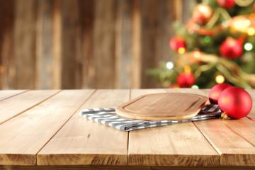 En Navidad… ¡Todos somos chefs! Ensalada de Anguriñas con granada y brocheta de gambones con aguacate