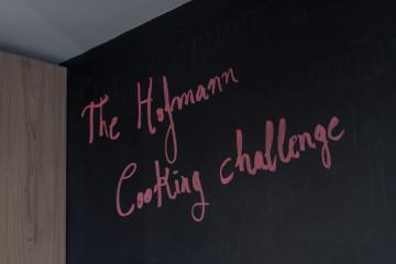 Cocinando con Hofmann, nuestro Cooking Challenge