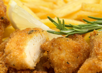 4 Recetas de pescado imprescindibles para niños