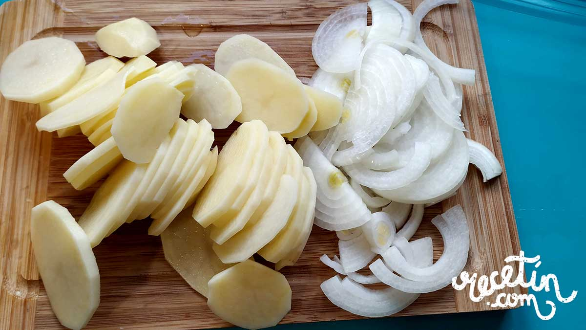 sepia al horno con patatas10